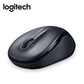 LOGITECH 羅技 無線滑鼠 M325 四色可選