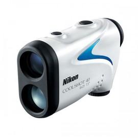 Nikon COOLSHOT 40雷射測距望遠鏡