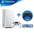 ★普雷伊★【PS4】PS4 Pro 專業版 主機 冰河白 1TB (買任一主機送直立架及隨機遊戲,指定遊戲加購價999)