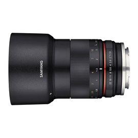 SAMYANG 三陽 85mm F1.8 ED UMC CS APS-C 手動 微單眼鏡頭 EOSM M43 SONY E 正成公司貨 一年保固