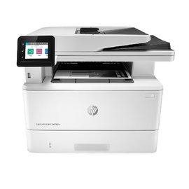 HP LaserJet Pro M428fdn 黑白雷射複合機(W1A29A)新機上市