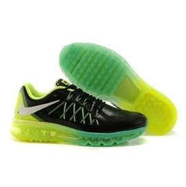 NIKE WMNS FLYKNIT AIR MAX 耐吉男款全掌氣墊 跑步鞋 籃球鞋