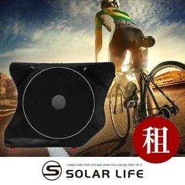 【出租】SOLAR三鐵自行車軟殼式攜車箱.輕量化自行車旅行箱 軟式攜車袋 單車專業攜行箱 內附鐵架出國飛機託運