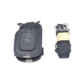 RETECH CLP-668 無線電 對講機 三點式 背袋 小型 背帶 三角背袋 AF16 AF68