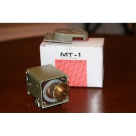 VIXEN MT-1 RA赤緯馬達驅動器