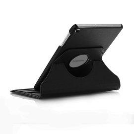 三星Galaxy Tab A 8.0 2019 (T290/T295) 平板旋轉支架保護套 荔枝紋 保護殼 皮套 側翻 <font color=\'red\'>Samsung</font> 8吋