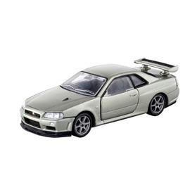 TOMICA PREMIUM 1:43 RS 日產 SKYLINE GT-RV·specII Nur TOYeGO 玩具e哥