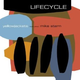 HUCD3139 黃蜂樂團與麥克‧史坦 /  生命週期 Yellowjackets & Mike Stern /  Lifecycle (Heads Up)