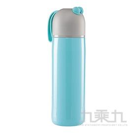 九乘九購物網-萌趣粉彩保溫瓶400ml/ 3色 AW-400
