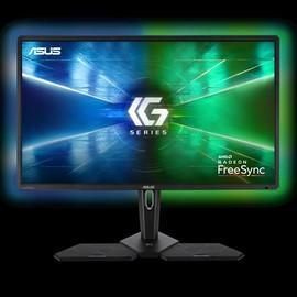 ASUS CG32UQ DisplayHDR600 FreeSync DCI-P3 95% 4K UHD 3840x2160 32吋遊戲電競螢幕