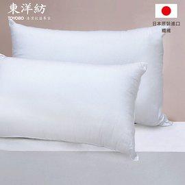 【Indian】東洋紡抗菌纖維枕(1顆)_TRP多利寶