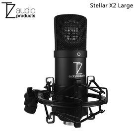 EGE 一番購】【預購】TechZone【Stellar X2】XLR電容式麥克風套裝組 直播 人聲【公司貨】