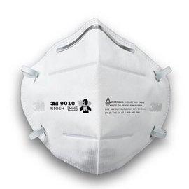 【米勒線上購物】3M 9010 N95等級 折合 頭戴型口罩 單個 現貨