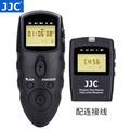 JJC 富士無線定時快門線遙控器XT20 X100F XH1 XA3 XT100 XA20 XA5 XA2 XT2 X ?光森林