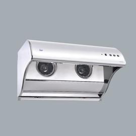 🌱巧媳婦『和成HCG』SE756SL 直立電熱除油排油煙機80公分(不鏽鋼)