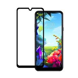 <font color=\'red\'>LG</font> 鋼化玻璃膜 V60 ThinQ 彩色全覆蓋鋼化玻璃膜 手機螢幕貼膜保護 高清