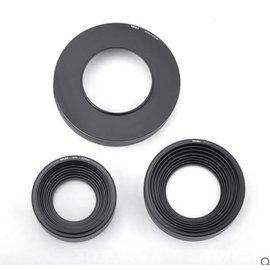 【預購中】耐司NISI 75mm M75系列濾鏡支架 轉接環39/ 40.5/ 43/ 49/ 52/ 55/ 58/ 60/ 62轉67