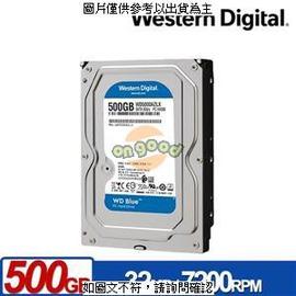 WD5000AZLX 藍標 500GB 3.5吋SATA硬碟/ 3y ● WD5000AZLX 藍標(Blue)● 500GB 3.5吋PC專用硬碟● 32MB 快 [K84] [全...