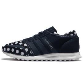 FEEL 9s  Adidas LOS ANGELES 男 黑 休閒鞋 AQ4544