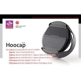 又敗家@台灣Hoocap半自動鏡頭蓋TM46半自動蓋賓士蓋取代46mm鏡頭蓋46mm鏡蓋子適Sigma適馬19mm f2.8 30mm  60mm EX DN f/...