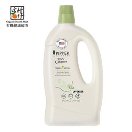 PiPPER STANDARD 低敏地板清潔劑(薰衣草) 800ml【柑仔店有機超市】