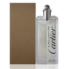 Cartier Declaration Eau de Toilette Spray 卡地亞宣言男性淡香水 100ml Tester 包裝