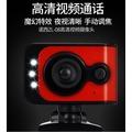 監控攝影機 諾西免驅動usb外置攝像頭帶麥克風電腦用臺式筆記本一體機高清 曼莎時尚