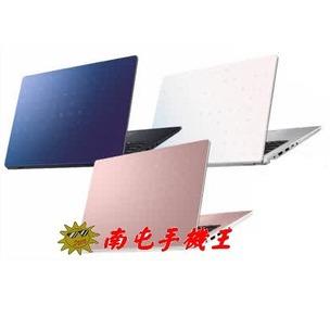 =南屯手機王=ASUS E410MA / N4020 4GB/64G 14吋輕薄文書筆電 宅配免運費
